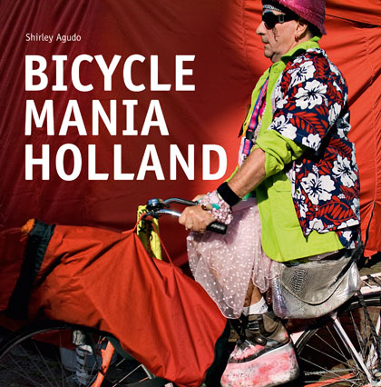 Bicycle-Mania-Holland