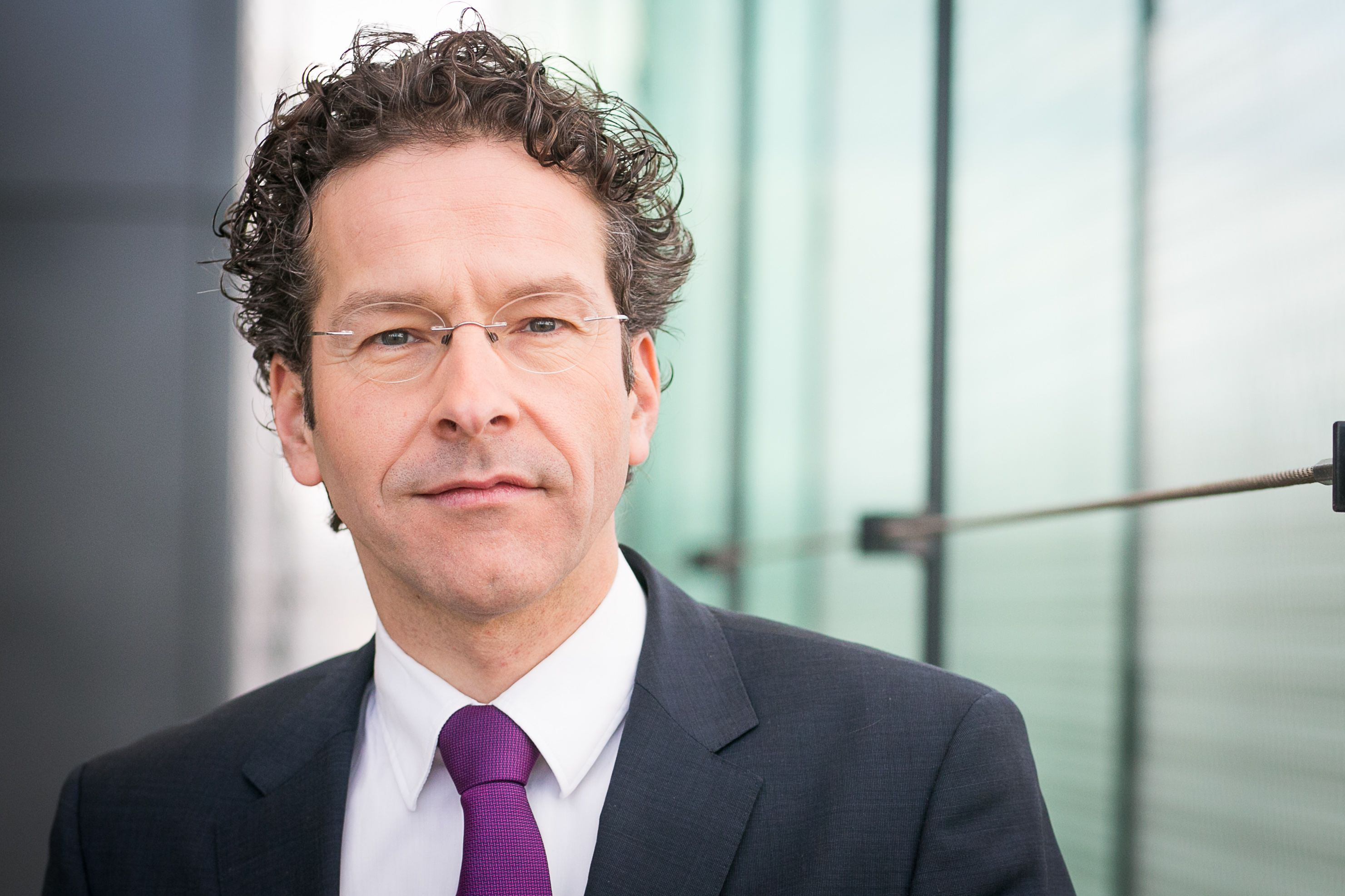 General Election: Dutch Finance Minister Calls For