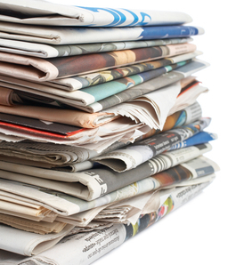 Traditional news outlets not dead yet but online is growing: report