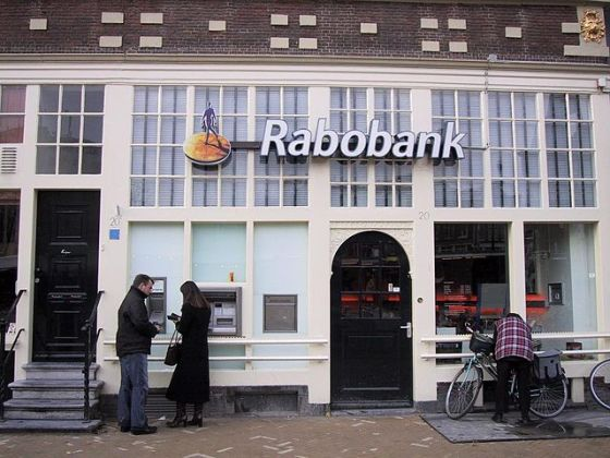 Rabobank faces US lawsuit over Libor interest rate 'conspiracy'