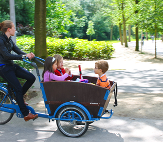 Why Dutch Children Are the Happiest in the World