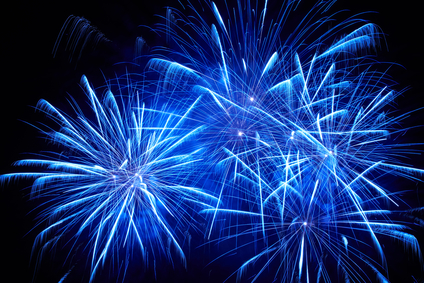 fireworks wallpaper 2048 x 1152 - photo #36