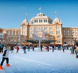 Things to do in the Netherlands with the kids this Christmas