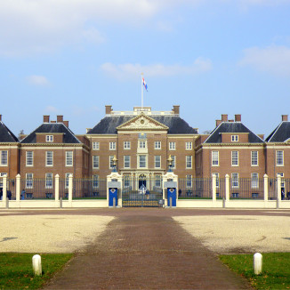 Eight Dutch castles not to be missed