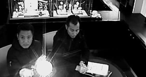 Amsterdam diamond thieves switch €175,000 stone for a fake