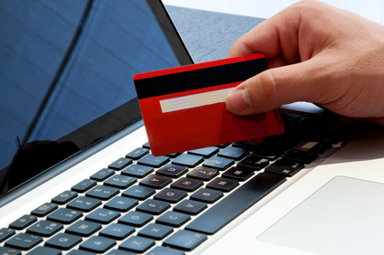 Credit card use on the up in the Netherlands, boosted by online entertainment