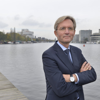 Why you should vote for your local water board? A dijkgraaf explains all