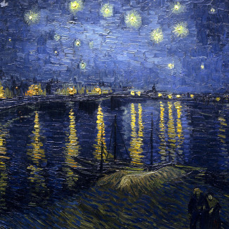 Following in Van Gogh's footsteps: 10 places where he lived