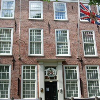How the Dutch are falling out of love with Britain