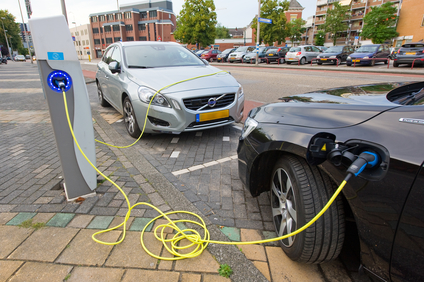 Subsidised Electric Cars