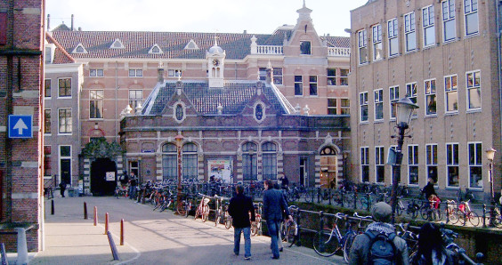 Popular Dutch university courses are heavily oversubscribed