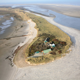 11 Dutch islands where you can get away from it all