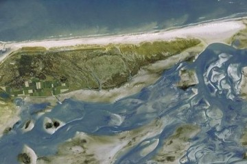 Nine Dutch national parks and one nature reserve