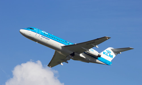 British engineering firm takes over Dutch plane maker Fokker