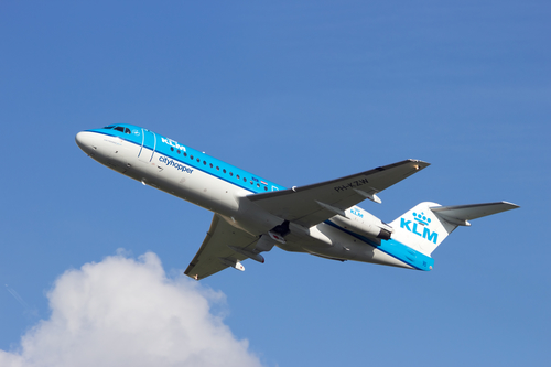 KLM splits record earnings with staff; 30,000 to share €170m