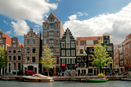 Amsterdam City Properties