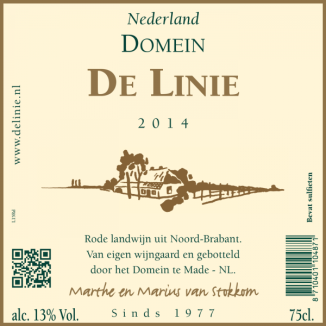Get to grapes with Dutch wine