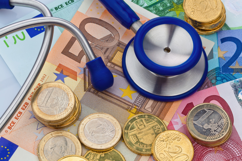 New cabinet takes action: healthcare own risk will not go up to €400