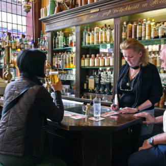 Proost! Here's five of the oldest taverns in Amsterdam