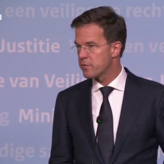 Dutch PM: Islamic State can't change Europe's way of life