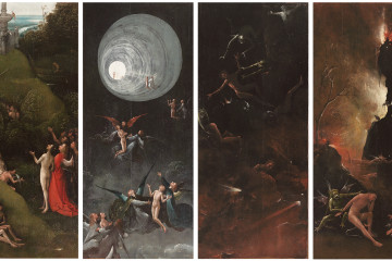 The visions of Hieronymus Bosch are centre stage in landmark exhibition
