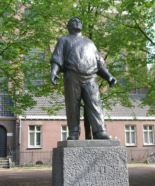 Photo: P.H. Louw at nl.wikipedia