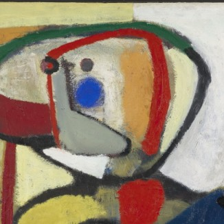 Karel Appel: A Retrospective