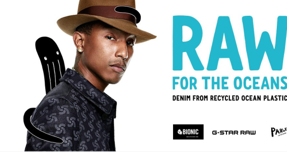 Rap mogul Pharrell grabs a piece of Dutch clothing label