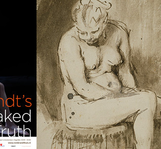 Rembrandt's Naked Truth