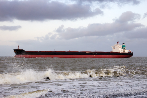 Oil tankers queue up at sea near Rotterdam, wait for higher prices - DutchNews.nl