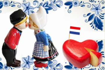 It's Valentine's Day. Here's 11 reasons why you need a Dutch boyfriend