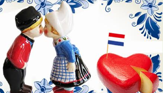 Just one in five Dutch plan to buy their Valentine a gift