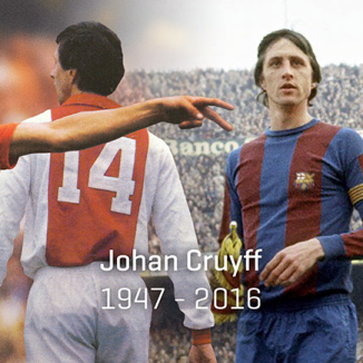 World Cup: 25 stunning moments … No25: the Cruyff Turn is born in 1974