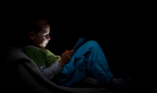 Lack of sleep makes children 'fat, stupid and hyperactive'