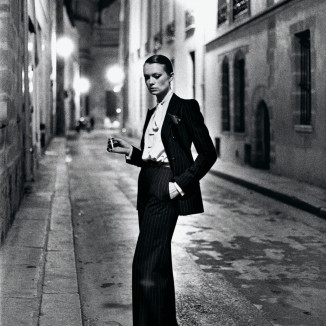 The work of Helmut Newton takes over Amsterdam's Foam gallery