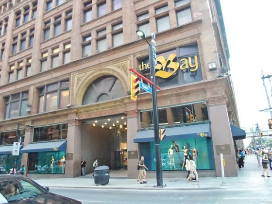 Canadian retailer Hudson's Bay to open stores in Netherlands