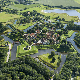 11 of the prettiest Dutch villages which aren't too over-run by coach parties