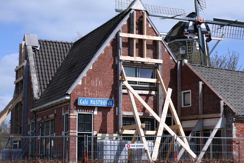 Latest Groningen earthquake triggers nearly 3000 insurance claims
