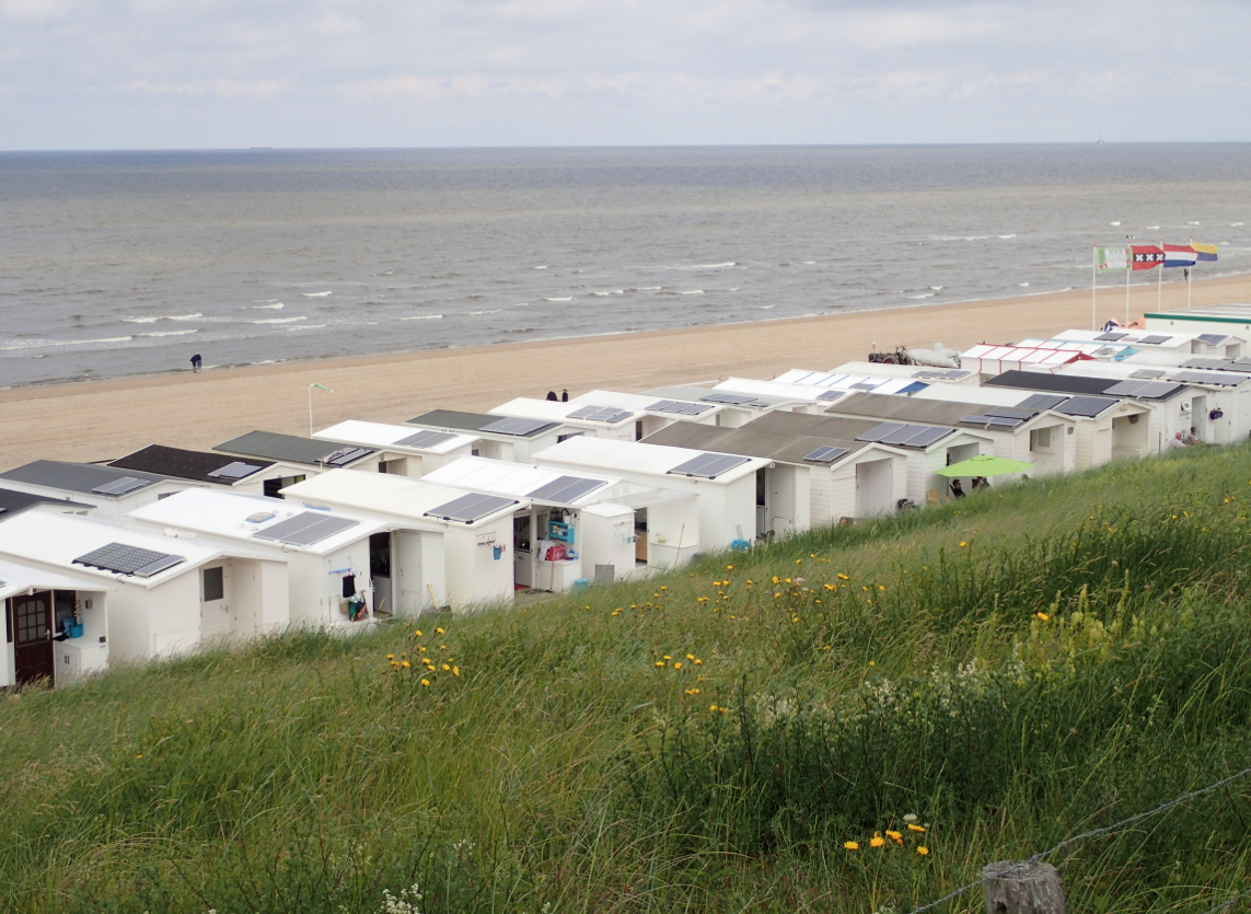 The Best Of Dutch Beaches From Lloret De Holland To