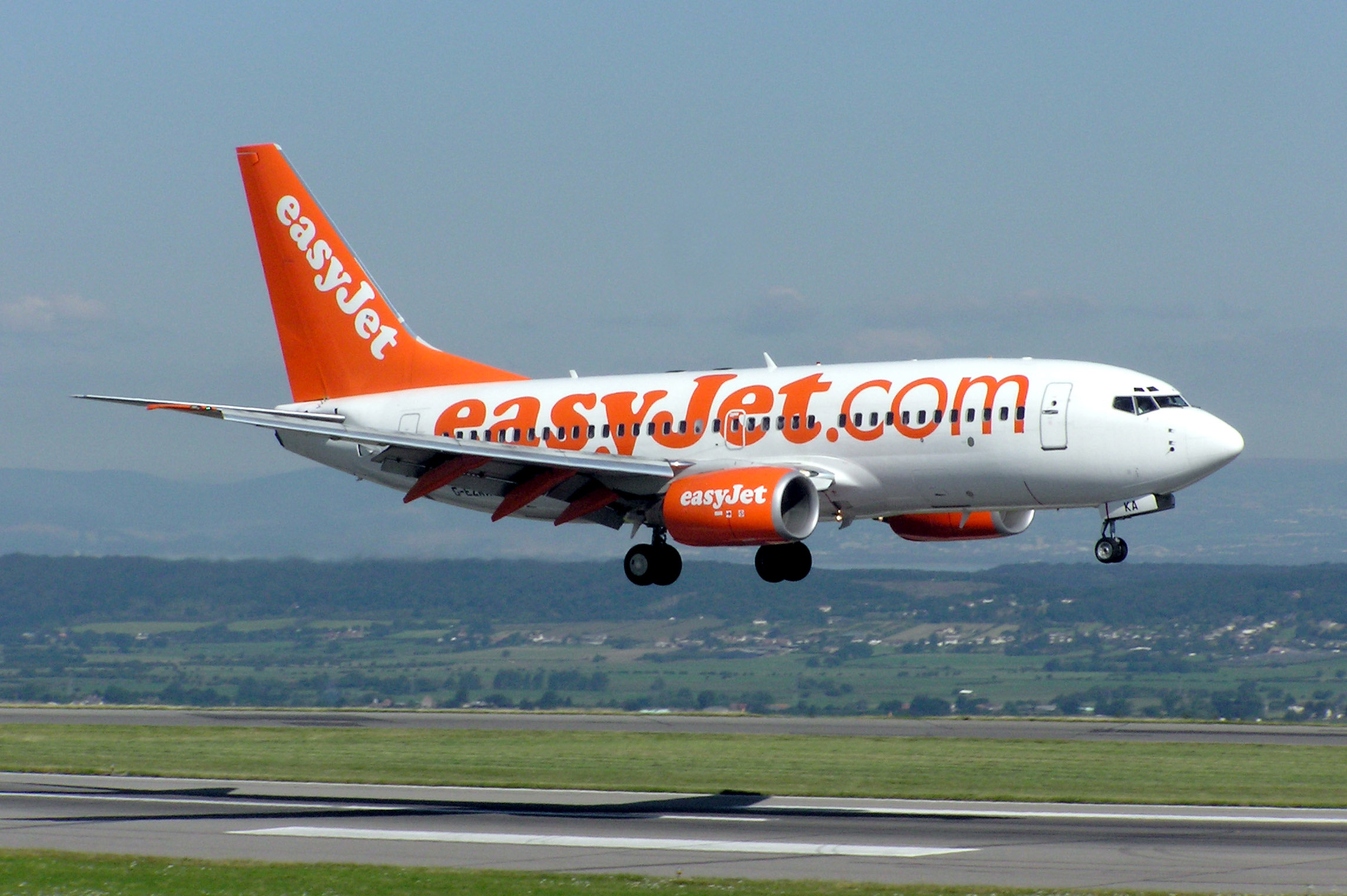 Easyjet