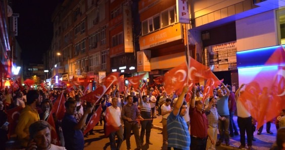 Turkish NATO soldiers ask for asylum after attempted coup