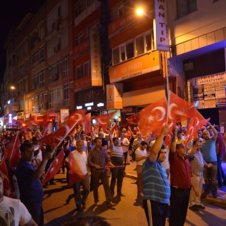 Divisive Turkey coup exposes integration problems for Dutch-Turkish community