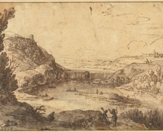 From Floris to Rubens: Master drawings from the Renaissance