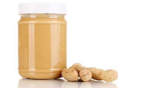 Rotterdam criminals hide drugs in peanut butter