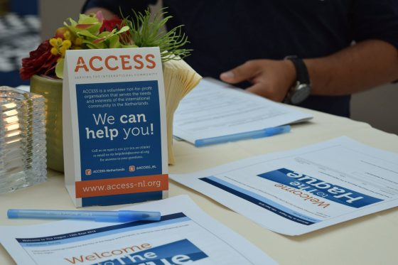 access we can help you