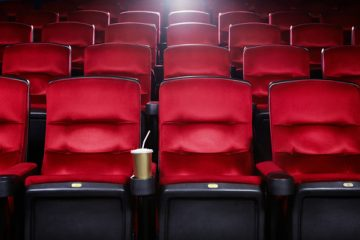 What's on this autumn? English language theatre, comedy and other shows