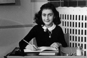 Give everyone the opportunity to learn about Anne Frank