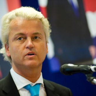 California Dreaming: Could Geert Wilders win the Dutch elections?
