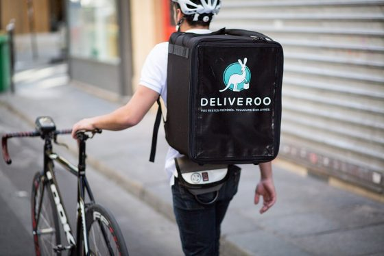 Image result for deliveroo netherlands