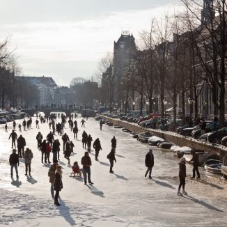 Seven things you need to know about skating in the Netherlands